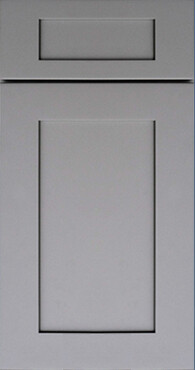 CCC Cabinets / Light Grey