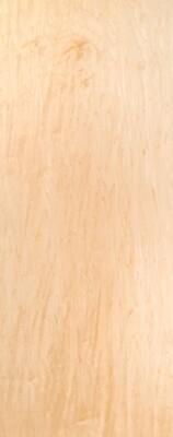 Rotary White Maple Flush