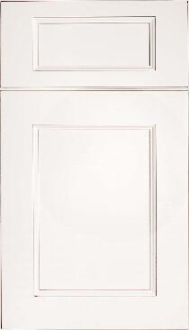 Fabuwood / Allure Fusion Blanc