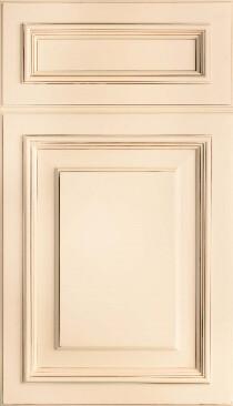 Fabuwood / Classic Wellington Ivory