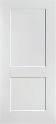 2 Panel Shaker FR