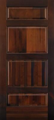 4 Panel Alternate 8 FR