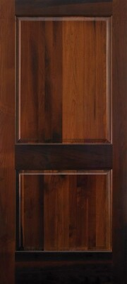 2 Panel Traditional FR