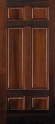 6 Panel Alternate 1 FR