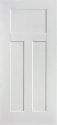 3 Panel Shaker FR