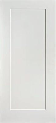 1 Panel Shaker FR