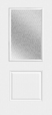 1 Panel Half Lite