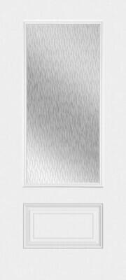 1 Panel Hollister Water