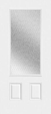 2 Panel 3/4 Lite Water