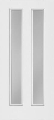 2 Vertical Lite Center