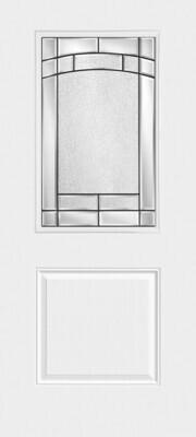 1 Panel Half Lite Element
