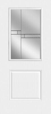 1 Panel Half Lite Cruz
