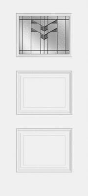 2 Panel 1 Lite Frontier