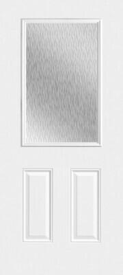 2 Panel Half Lite