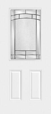 2 Panel Half Lite Element