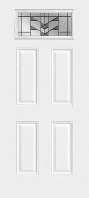 4 Panel Rectangle Lite Frontier