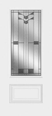 1 Panel 3/4 Lite Frontier