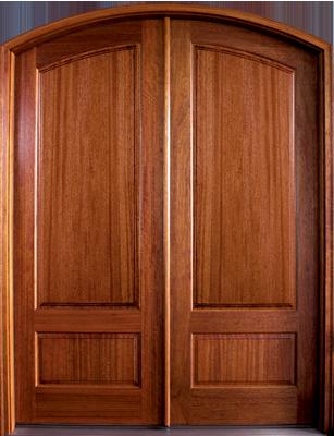 Tiffany Solid Panel
