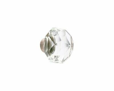 EMTEK Diamond Crystal Knob