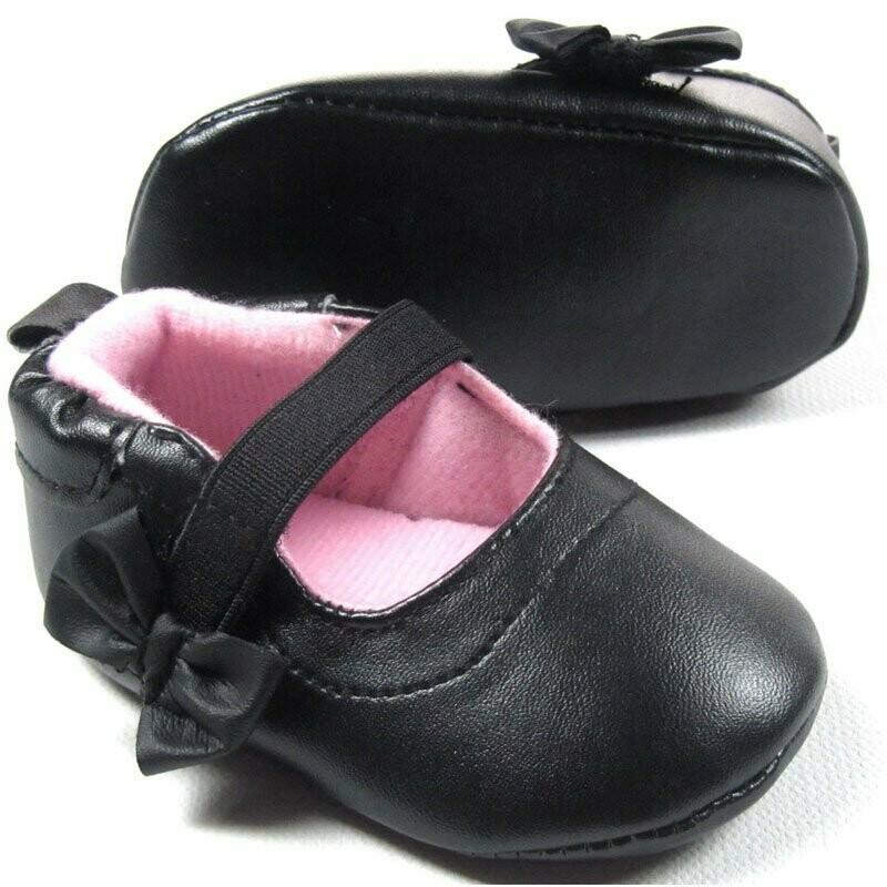 Ballerina (zwart)