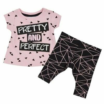 Setje pretty and perfect