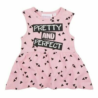 Kleedje pretty and perfect
