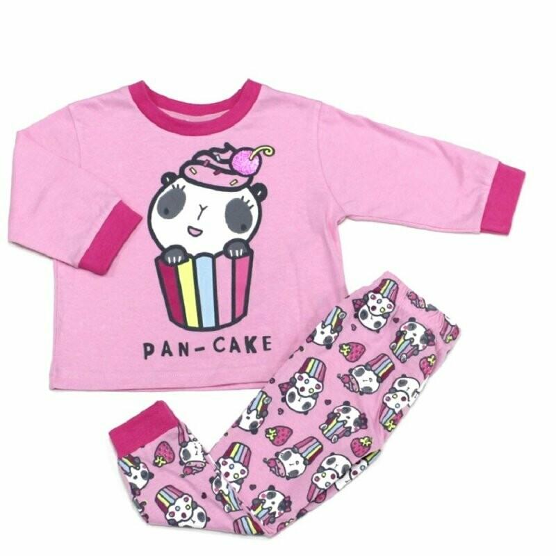 Pan-cake pyjama
