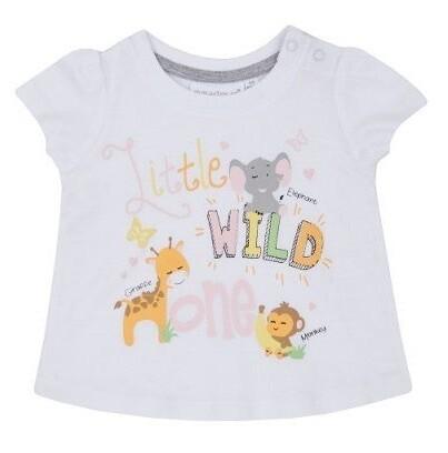 Zomerse dieren T-shirt