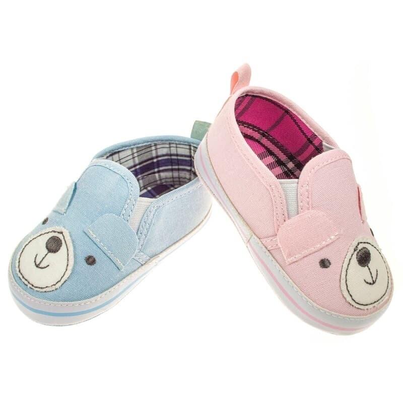 Beertjes schoenen