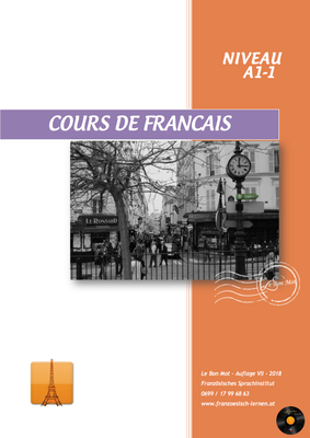 E-Book A1-1 inkl. MP3s