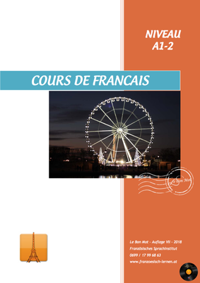 E-Book A1-2 inkl. MP3s