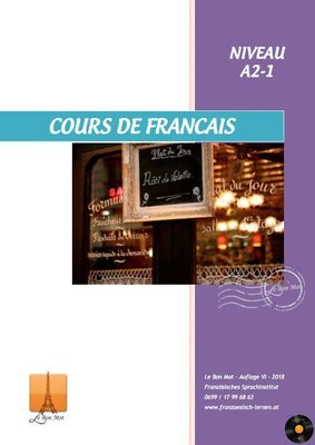E-Book A2-1 inkl. MP3s