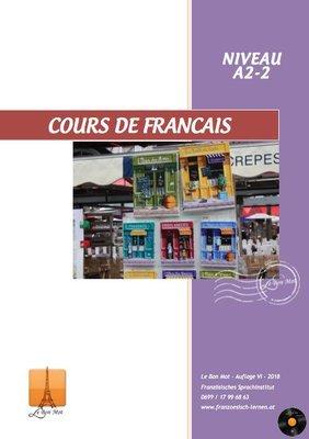 E-Book A2-2 inkl. MP3s
