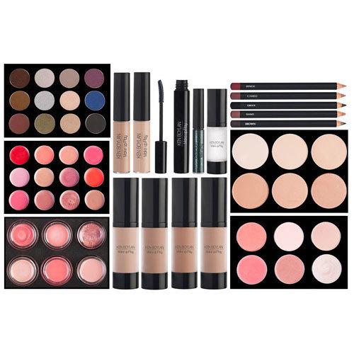 Super make up kit