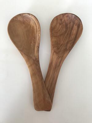 Short Spoons