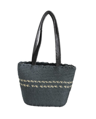Crotchet Handbag