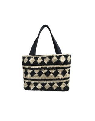 Crotchet Handbag