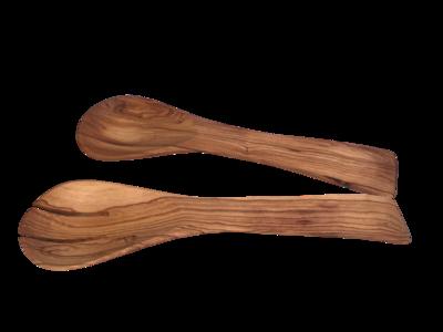 No Bone Olivewood Spoons