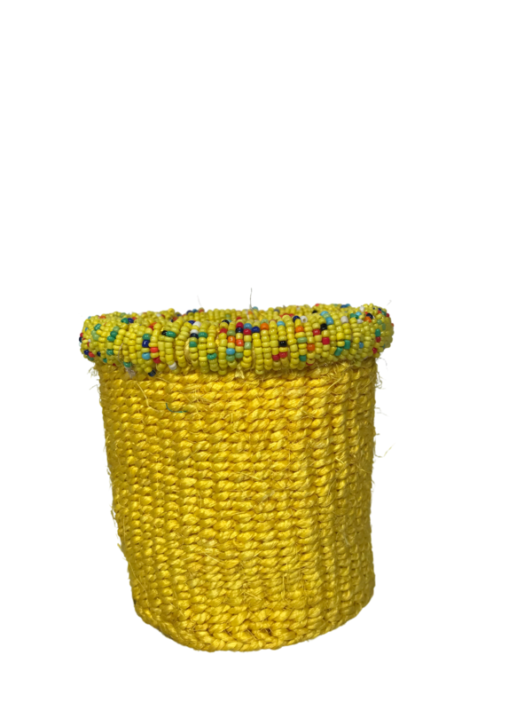 4 Inch Cute Baskets