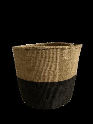 Two Tone Planter Basket