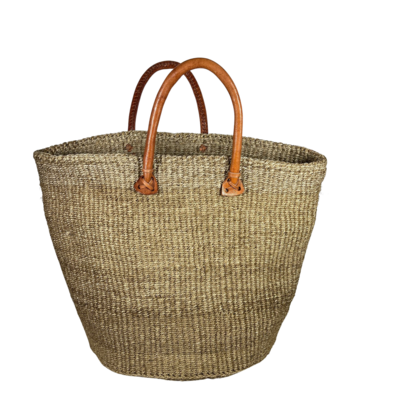 Beige Basket
