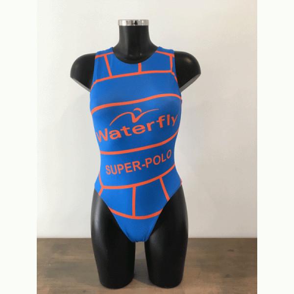 Waterfly Waterpolo badpak