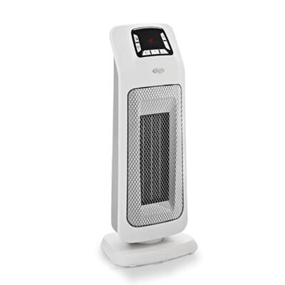 Argo Fusion Ventilator Verwarming