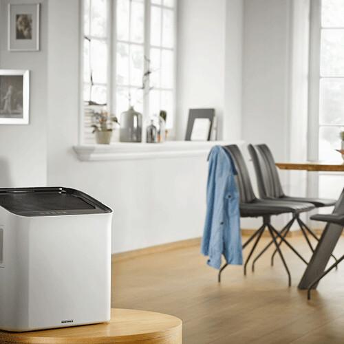 Soehnle luchtbevochtiger airfresh wash 500