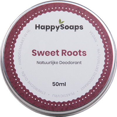 Sweet Roots Natuurlijke Deodorant