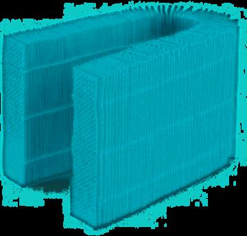 Filter voor luchtbevochtiger Airfresch Hygro 500