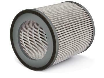 filter Luchtreiniger AirFresh Clean Connect 500