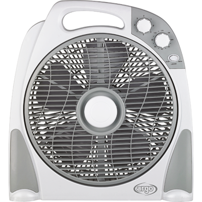 Argo Aster Box Ventilator