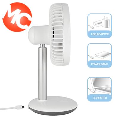 Argo Orfeo - Oplaadbare ventilator
