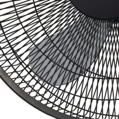 Argo Standy Black - ventilator
